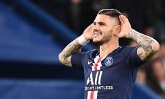 5 cầu thủ có thể rời PSG vào tháng Giêng