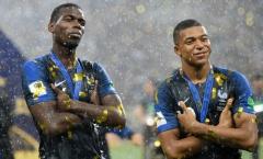 Đội hình miễn phí cực chất Hè 2022: Mbappe, Pogba và Dybala