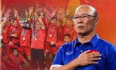 Nhìn Thái Lan và Kiatisak, bóng đá Việt Nam cần trân trọng thầy Park