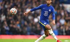 Ruben Loftus-Cheek lên tiếng về vị trí mới ở Chelsea
