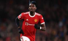 Pogba hé lộ điểm tựa giúp Man Utd thắng ngược Atalanta