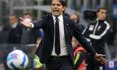 4 HLV nhận thẻ đỏ sau vòng đấu đầy tranh cãi của Serie A