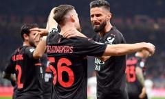 Người cũ Chelsea nói gì sau khi đưa Milan lên đỉnh Serie A?