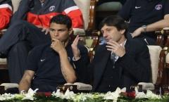 Giám đốc PSG bất ngờ gửi thông điệp đanh thép đến sao Chelsea