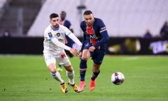 Koeman xác nhận, Mbappe đón 'tin vui' trong trận đại chiến Barca