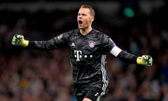 Manuel Neuer dùng 2 từ để miêu tả PSG