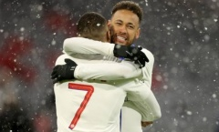 Rời PSG, Neymar chỉ có thể gia nhập CLB này