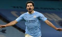 'Man City đã gặp khó khăn, không đủ can đảm và lo sợ'