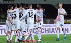 'Làm gỏi' đối thủ 7-0, HLV AC Milan tiết lộ về bí quyết giành chiến thắng