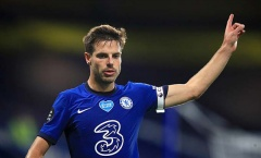 Thua Leicester, sao Chelsea thừa nhận hàng công kém hiệu quả