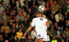 EURO 2000: Zidane – Người 'nói chuyện với trái bóng'