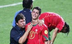 Cầu thủ tôi yêu: Nước mắt Ronaldo - Tôi không dám nghĩ đến