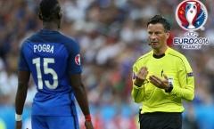 Top 10 cầu thủ chơi xấu nhất EURO 2016