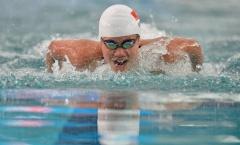 Ánh Viên bỏ 1 nội dung, quyết vào chung kết tại Olympic 2016