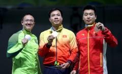 Hoàng Xuân Vinh giành HCV Olympic 2016: Vượt ngưỡng!