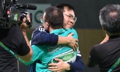 Vì sao Hoàng Xuân Vinh không ăn mừng khi giành HCV Olympic?