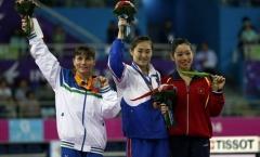 """Những ngôi sao """"siêu trường thọ"""" ở Olympic"""