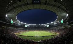 Thánh địa tổ chức Olympic 2016 xuống cấp