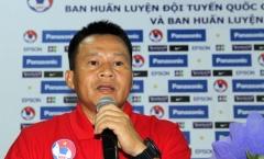 """Tuấn """"nhím"""" sẽ thay thế Hữu Thắng dẫn dắt ĐT Việt Nam tại vòng loại Asian Cup 2019?"""