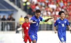 """""""Sát thủ"""" hạ U22 Việt Nam giúp U22 Thái Lan vào chung kết"""