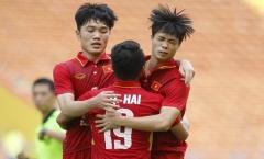 U22 Việt Nam còn nguyên đội hình có thể tham dự SEA Games 2019