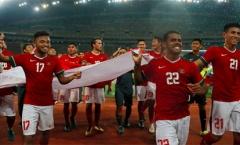Lội ngược dòng ấn tượng, U22 Indonesia giành HCĐ SEA Games 29