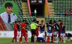 U22 Thái Lan, Campuchia thề không dính đến tiêu cực tại SEA Games 29