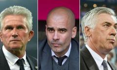 Jupp Heynckes sẽ làm tốt hơn Pep Guariola và Carlo Ancelotti?