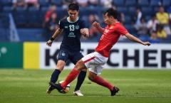 Đội bóng Thái Lan lại gây sốt ở cúp C1 châu Á
