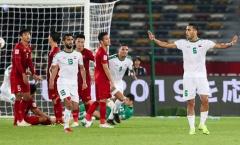 AFC bác bỏ khiếu nại của UAE về việc Qatar gian lận tại Asian Cup 2019