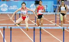 Lại thua chính mình, VĐV Nguyễn Thị Huyền chia tay Olympic