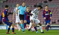 Thảm bại, Griezmann chỉ trích cả tập thể Barca