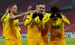 Điền tên lên bảng điểm, Bale nói rõ cơ sở để Tottenham hồi sinh