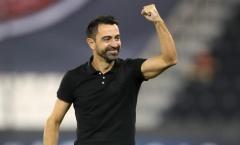Trở lại Barca, Xavi phán 1 câu khiến CĐV chưng hửng