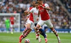 5 điểm nhấn Tottenham 1-0 Arsenal: Đẳng cấp tân binh; Nỗi nhớ Harry Kane