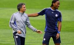Mourinho bị sa thải, trò cưng khuyên thật lòng