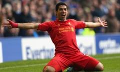 Tái hợp Suarez, Liverpool phải hy sinh 'viên ngọc quý' nơi hàng công