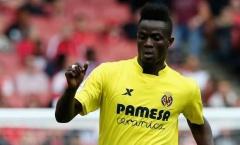 Villarreal CHÍNH THỨC lên tiếng về việc Man Utd mua Eric Bailly