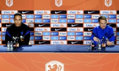 Koeman vừa đi, Hà Lan rớt 2 bậc trên BXH FIFA
