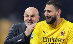 Các ông lớn rụt rè, AC Milan khả năng giữ được 'siêu thủ môn'
