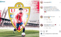 Tỏa sáng ở M.U, sao trẻ ký hợp đồng 5 năm với CLB Tây Ban Nha