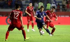 Giờ thì còn ai nói Nhật Bản 'giấu bài' trước Việt Nam?