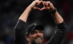 Đáng lo cho Liverpool! Jurgen Klopp được 'nhắm đến' để dẫn dắt tuyển Đức
