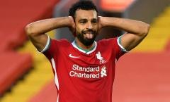'Họ quá sợ hãi để phán xét Salah'