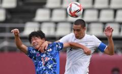 Thắng nghẹt thở, Nhật Bản chạm trán Tây Ban Nha ở bán kết