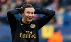 Joachim Low khuyên 'người tàng hình' sớm rời PSG để hồi sinh sự nghiệp