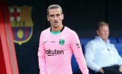 Khoảnh khắc nỗi thất vọng của MU và Barca thể hiện giá trị bản thân