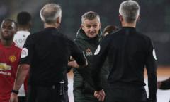 Solskjaer: 'Các cầu thủ biết rằng cần phải tăng nhịp độ trận đấu'