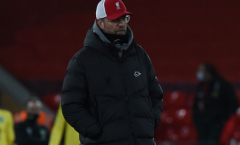'Klopp sẽ nghĩ về điều đó khi chọn đội hình đá với Man Utd'