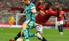 Milner: 'Liverpool đã đối mặt với cảm xúc thất vọng một cách tốt hơn'
